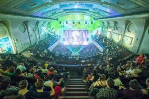 Leith Theatre - main auditorium