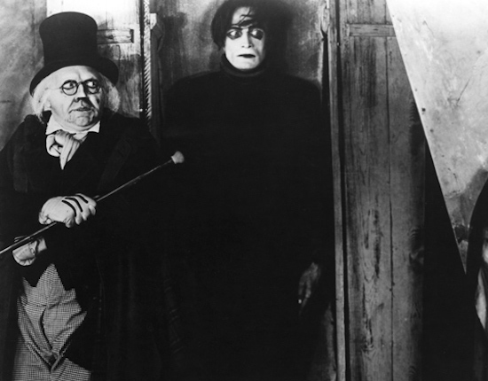 the cabinet of dr caligari door 27140