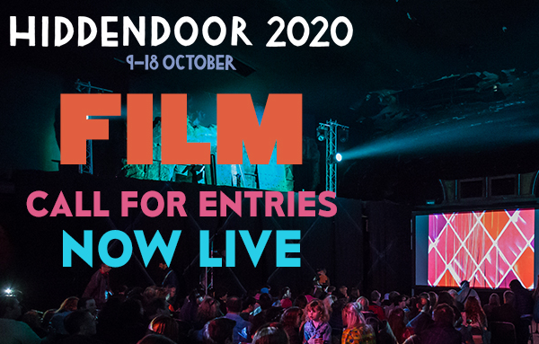 Film call for entries now live