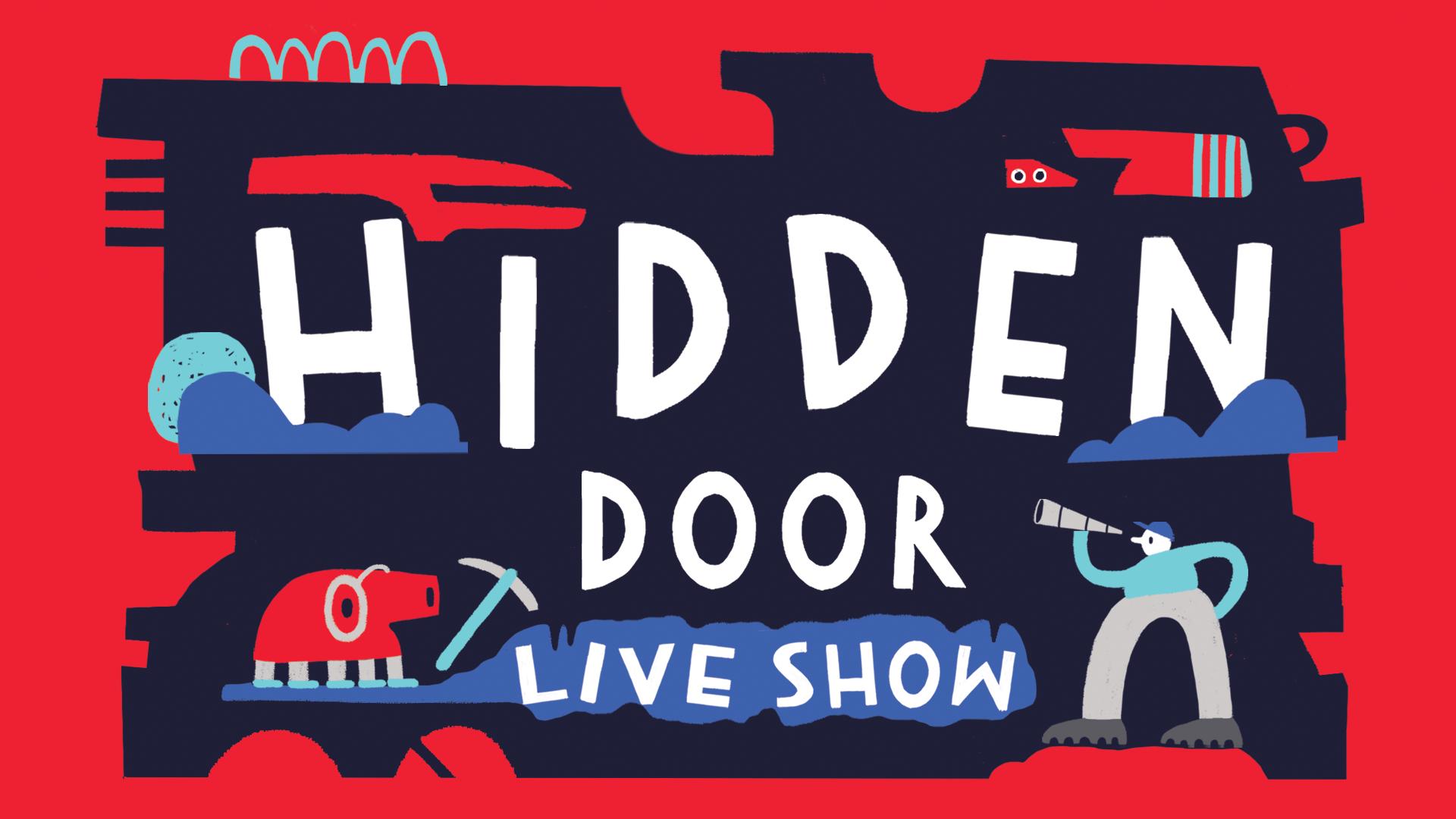 Hidden Door Livestream