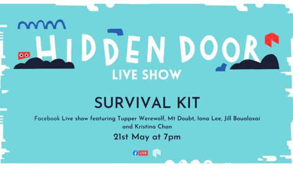 HD Live Show Season 1 Episode 1 - Survival Kit