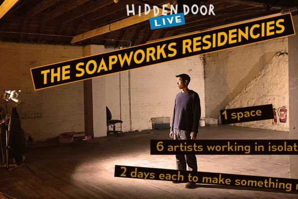 The Soapworks Residencies
