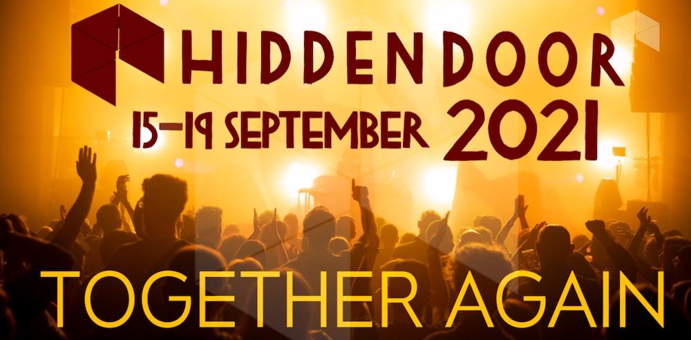Hidden Door 2021 - Together Again