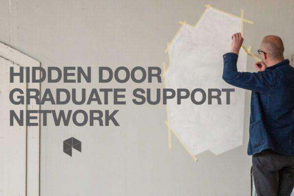 Hidden Door Graduate Support Network